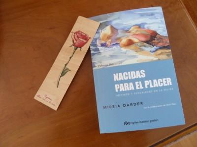 Libro para regalar en Sant Jordi